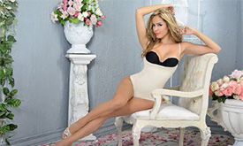 Report on the Colombian Lingerie Brands at CURVENY