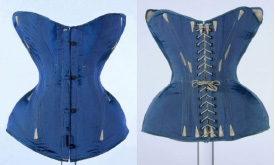 150 Years of Lingerie History