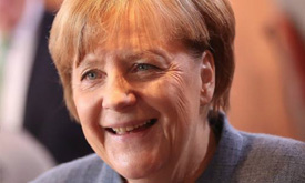 The Dilemma of Angela Merkel